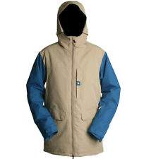 RIDE GEORGETOWN JACKET KHAKI