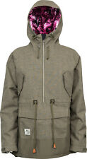 L1 PROWLER JACKET MILITARY