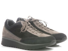 Gaston, Mens Low Trainers Alberto Guardiani