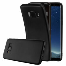 ULTRA SOTTILE LUSSO LOOK antiurti PARAURTI Cover for Samsung S8 S8 Plus+