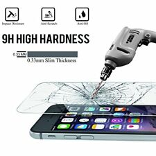 iPhone 6 Plus / 6S Plus Screen Protector Tempered Glass 3-PACK