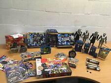 DR WHO DOCTOR WHO BUNDLE LOT TARDIS FIGURES R/C YOU CHOOSE LOTS AVAILABLE
