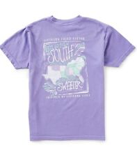 """Southern Fried Cotton graphic tee in """"Sweet States"""" BNWTs"""
