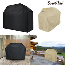 "BBQ Grill Cover 58"" Gas Barbecue Heavy Duty Waterproof Outdoor Weber"