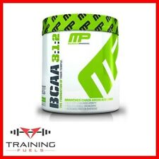 Musclepharm BCAA 3:1:2 powder Muscle recovery 180g-215g