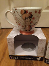 PRIMARK DISNEY TINKERBELL CUP - IDEAL CHRISTMAS GIFT!!