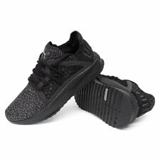 Puma Tsugi NETFIT evoKNIT Shoes - Puma Black/Steel Grey
