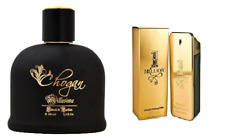 Profumo uomo Chogan equivalente a One Million di Paco Rabanne codice 1