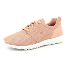 Le coq sportif DYNACOMF W FEMININE MESH Chaussures Mode Sneakers Femme Rose