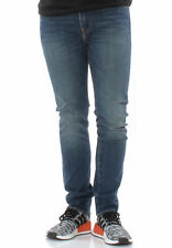 Levis Herren Jeans 510 SKINNY FIT 05510-0701 Madison Square