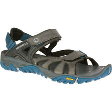 Merrell All Out Blaze Sieve Convertible Mens Footwear Sandals - Grey All Sizes