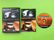 Smuggler's Run Playstation 2 PS2 PAL Game + Free UK Delivery