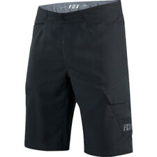 Fox Mtb Ranger Cargo Mens Shorts Mountain Bike - Black All Sizes