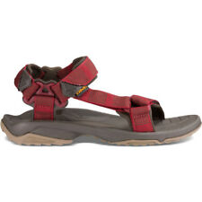 Teva Terra Fi Lite Mens Footwear Sandals - Atitlan Fired Brick All Sizes