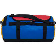 North Face Base Camp Large Unisex Bag Duffle - Bright Cobalt Blue Tnf Black