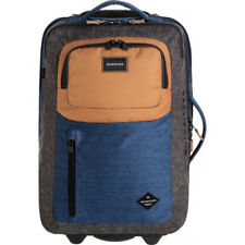 Quiksilver Horizon Unisex Luggage Hand - Medieval Blue One Size