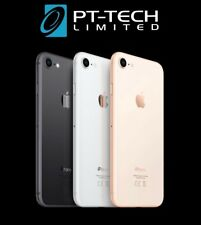 *NEW* Apple iPhone 8 & 8 Plus (Unlocked) Gold, Silver, Space Grey