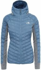 The North Face Thermoball Gordon Lyons - giacca in pile trekking - donna