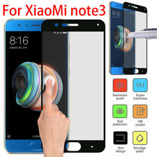 Newest 1pc Tempered Glass Screen Protector Film For Xiaomi Mi 5X Max Note AR11