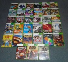 xbox 360 Games - Make Your Selection - Microsoft PAL UK Game