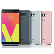 "5.7""LG V20 H910 64GB Smartphone Wide-Angle Camera Second Screen Unlocked AT&T 4G"