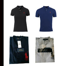 POLO RALPH LAUREN SMALL PONY / BIG PONY T-SHIRT FOR MEN