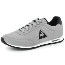 Le Coq Sportif RACERONE NYLON Chaussures Mode Sneakers Homme Gris