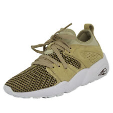 Puma BLAZE OF GLORY SOFT Chaussures Mode Sneakers Homme Beige Trinomic