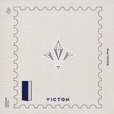 Victon - From. Victon (4th Mini Album), CD + photobook + photocard + poster