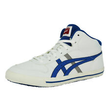 Asics AARON MT GS Chaussures Mode Sneakers Enfant Blanc
