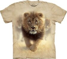 The Mountain Unisex Adult Eat My Dust Zoo T Shirt