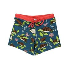 LazyOne Turtley Awesome Womens Boxer Shorts