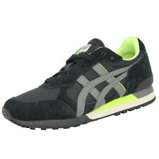 Asics COLORADO EIGHTY FIVE Chaussures Mode Sneakers Homme Noir Gris