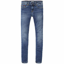 Tommy Hilfiger Nora jeans aderenti Dimensioni 74, 80, 86, 92, 98, 104, 116,