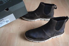 Timberland westmore Chelsea Botas 43,5 46 47,5 a16ef stormbuck larchment