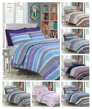 Printed Duvet Quilt Cover with Pillow Case Bedding Set All Sizes with New design