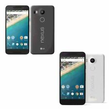 Unlocked LG Google Nexus 5X H790 16GB/32GB GSM Smartphone AT&T T-mobile Verizon