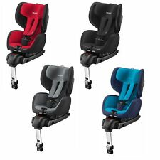 Recaro OPTIAFIX GROUP 1 CAR SEAT Baby Travel BNIB