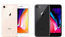 Apple iPhone 8 Plus 64 GB 256 GB Gold Space Grey Unlocked Smartphone