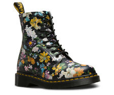 DR MARTENS PASCAL DARCY FLORAL BACKHAND BOOT