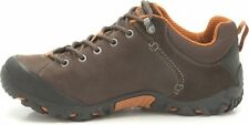 Clarks Hombre OUTHIKE LO GTX ORTHOLITE PLUS MARRÓN ZAPATO UK 7.5,8.5,9,10.5 G