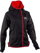 Chaqueta MTB mujer Race Face Scout Negro