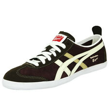 Asics Onitsuka Tiger MEXICO 66 VULC SUEDE Chaussures Mode Sneakers Homme Cuir Su