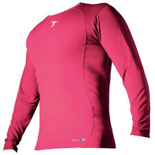 Precision GK Base-Layer Camiseta interior Nino