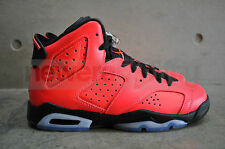 Nike Air Jordan 6 Retro BG - Infrared 23/Infrared 23-Black