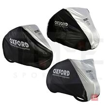 Oxford Aquatex Single Bicycle / Bike Cover (3 Sizes Available)