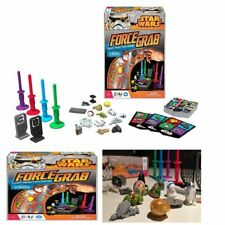 Star Wars Toys Force Grab Family Party Game For Kids GIFT Wonder Forge Quality
