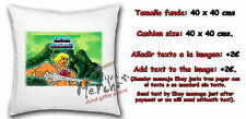 CUSCINO HE-MAN IO HO IL POTERE CUSHION coussin ES