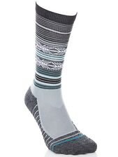 Calcetines Stance Mahalo Athletic Gris