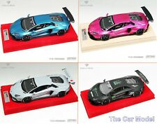 Lamborghini Aventador LP700-4 Liberty Walk LB Performance by LB 1/18